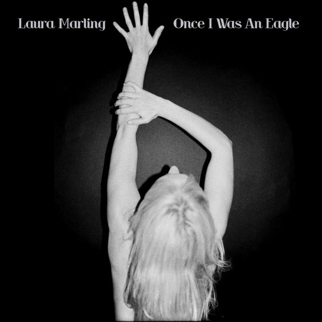 """Laura Marling's new album (album #4) """"Once I was an Eagle""""  SO EXCITED"""