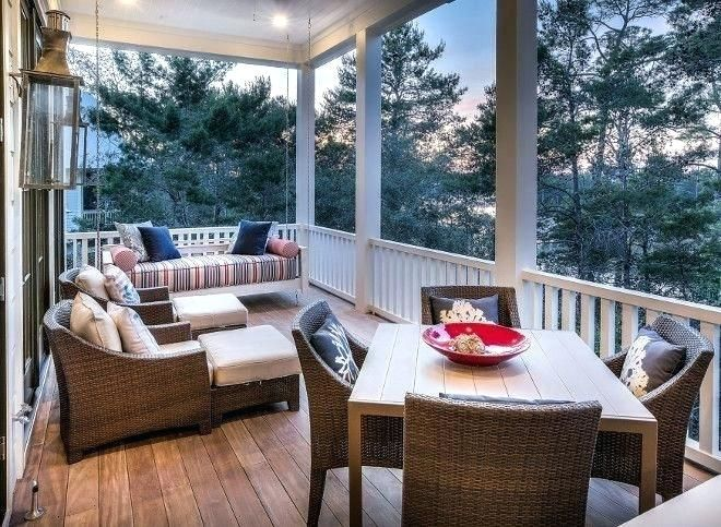 deck furniture layout ideas outstanding