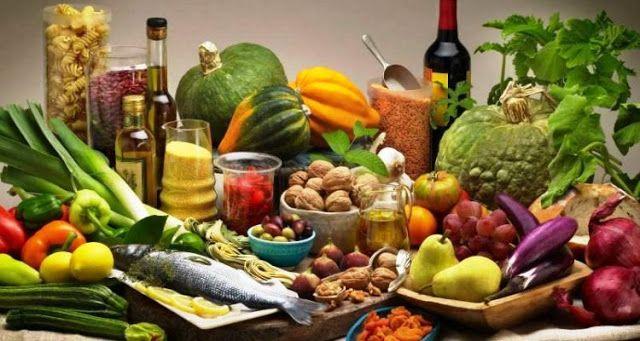 ΕΛΛΗΝΙΚΑ ΠΡΟΙΟΝΤΑ: Ο μύθος καταρρίπτεται: Τα υγιεινά λιπαρά της μεσογ...