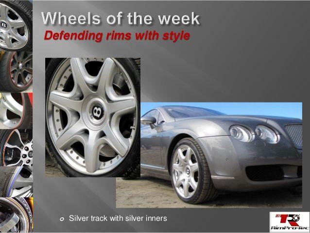 #Bentley # Rimprotec
