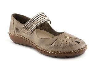 Reiker Cindy Shoes .... so comfortable