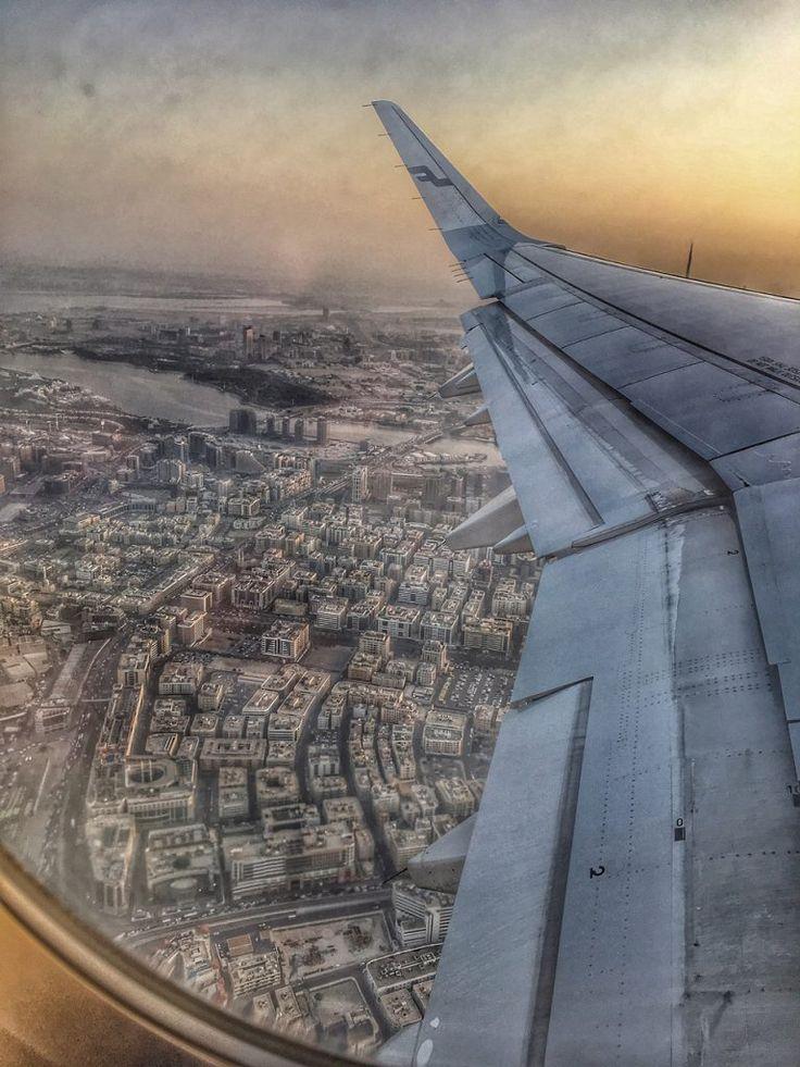 Taakse-jää-Dubai
