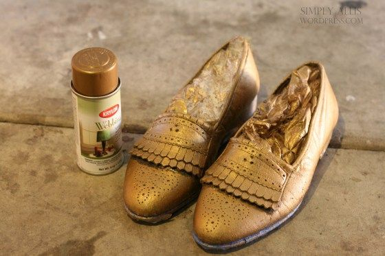 how to get spray paint off leather shoes how to paint