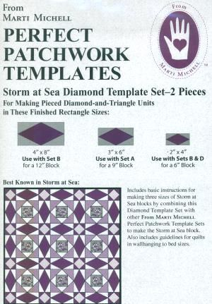 storm at sea quilt template - 1000 images about quilts marti michell on pinterest
