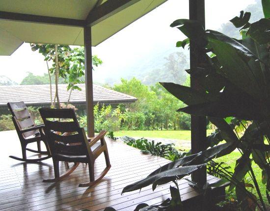 El Silencio, Bajos del Toro Amarillo, Costarica