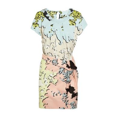 Diane von Furstenberg dress – New Season Wedding Guest Dresses
