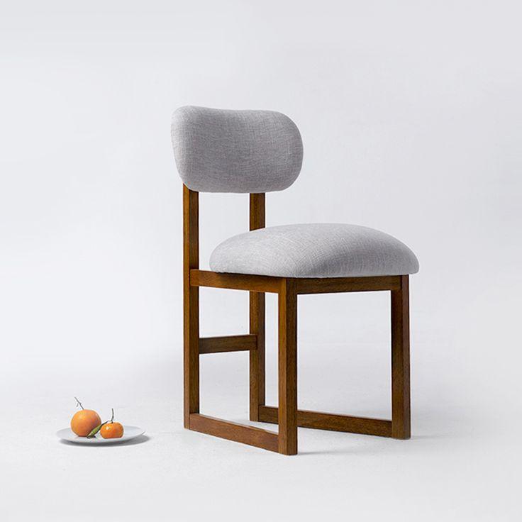 Freelancer Chair, Max Gerthel, 2015