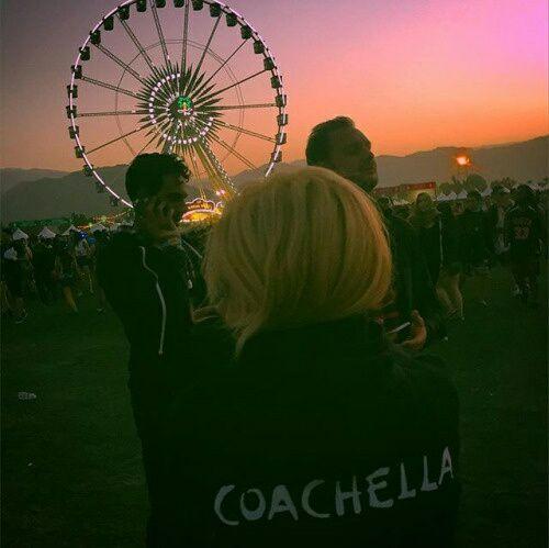 Coachella: The ultimate dreamers land