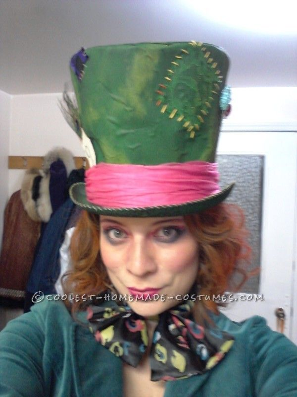 1000 ideas about female mad hatter costume on pinterest