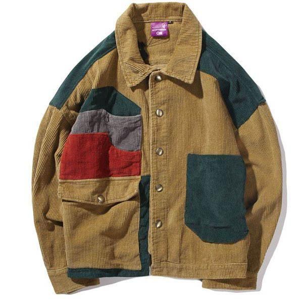 90s Kids Unisex Сorduroy Jacket – Boogzel Apparel