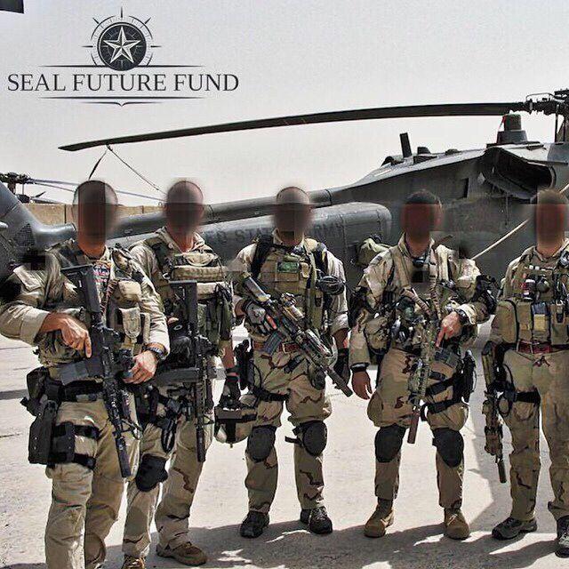 DEVGRU BAND OF BROTHERS | DEVGRU ST-6 | Navy seals ...