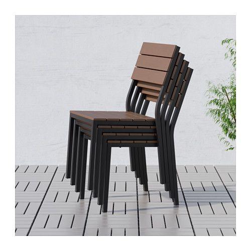 die besten 25 ikea falster ideen auf pinterest bistrotisch ikea ikea schreibtischstuhl und. Black Bedroom Furniture Sets. Home Design Ideas