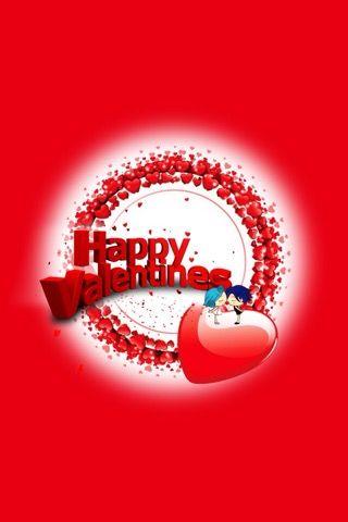 Valentinstag, Liebe Tapete, Iphone Se, Kostenlos Iphone, Smartphone