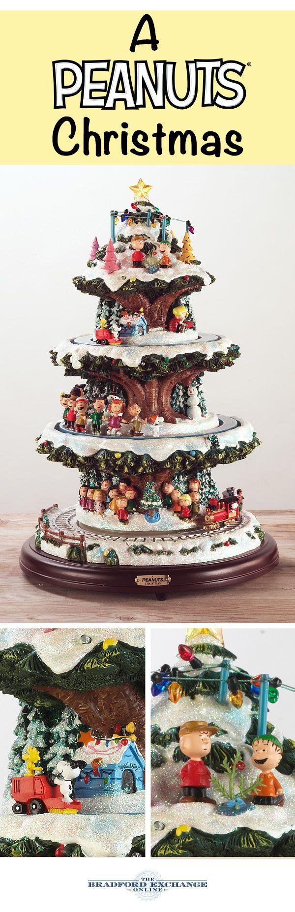 Astounding Best 20 Peanuts Christmas Tree Ideas On Pinterest Charlie Brown Easy Diy Christmas Decorations Tissureus