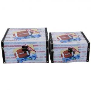 Custom Printed Wooden Boxes  Website: www.kingdeful.com  Email: sales@kingdeful.com Phone: +86-592-6039958