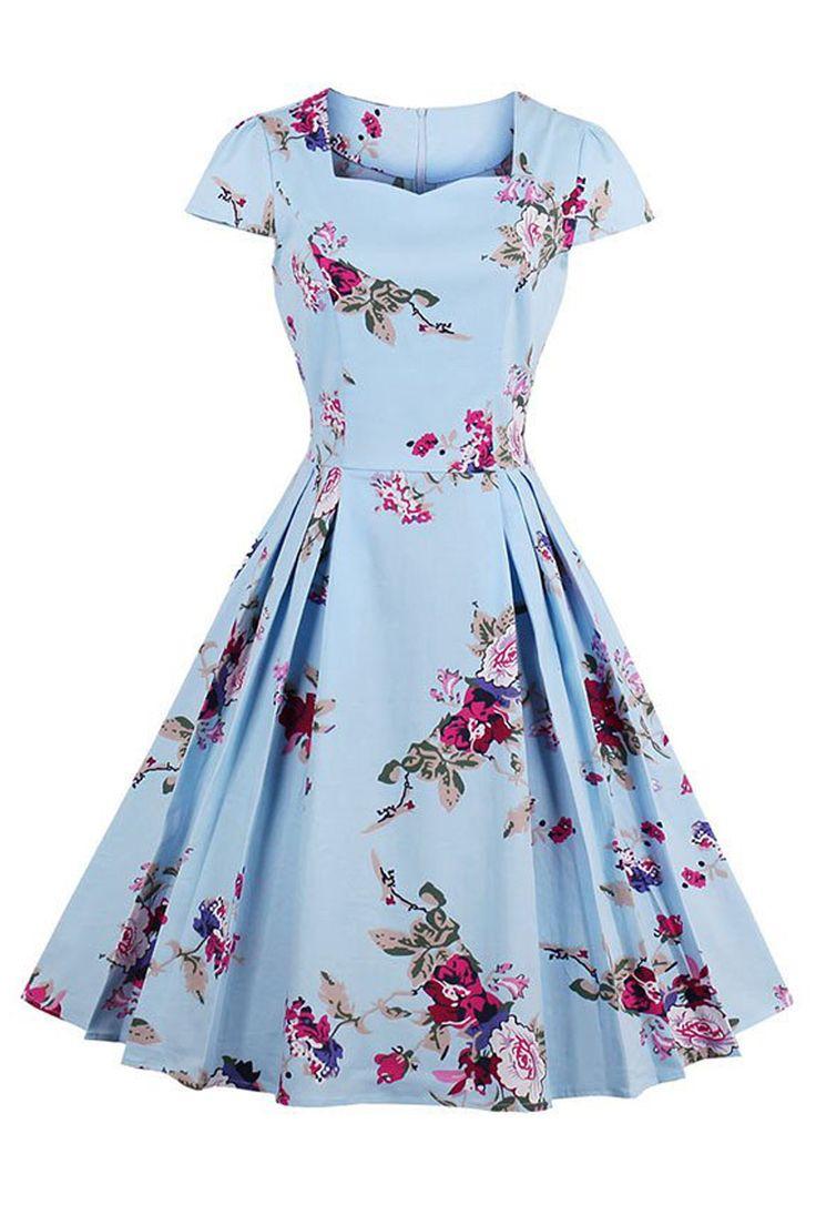 25 Best Ideas About Light Blue Dresses On Pinterest