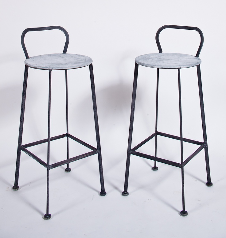 Indy Low Back Stool $295