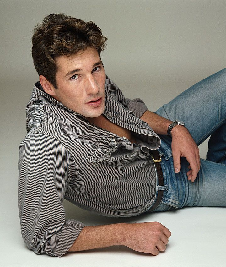 Does anyone remember American gigolo ? Vintage Hotties: Richard Gere
