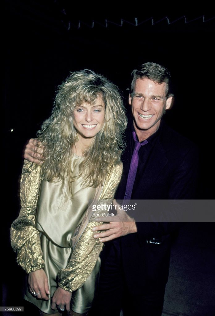 Mejores 156 im genes de ryan and farrah en pinterest for Farrah fawcett husband ryan o neal