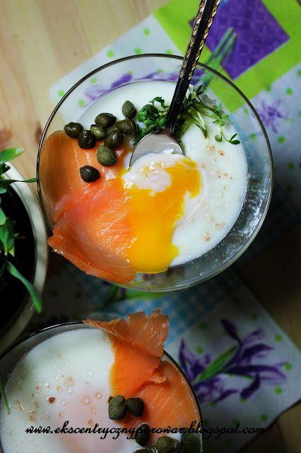 Ekscentryczny Parowar: Jajka gotowane w kieliszku!