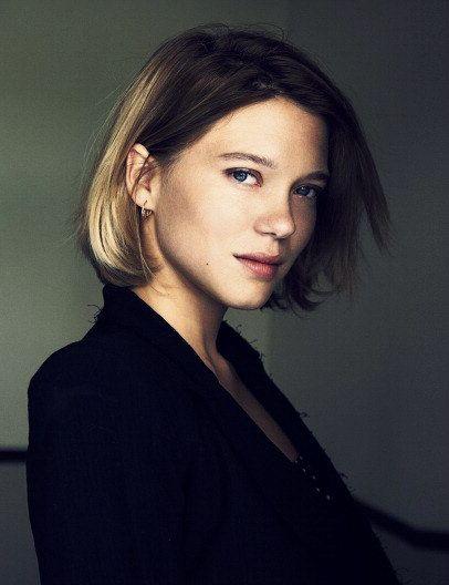 Léa Hélène Seydoux