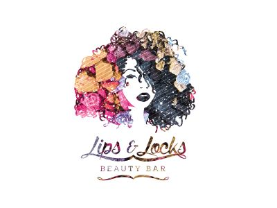 Logo Salon De Beaute Beauty