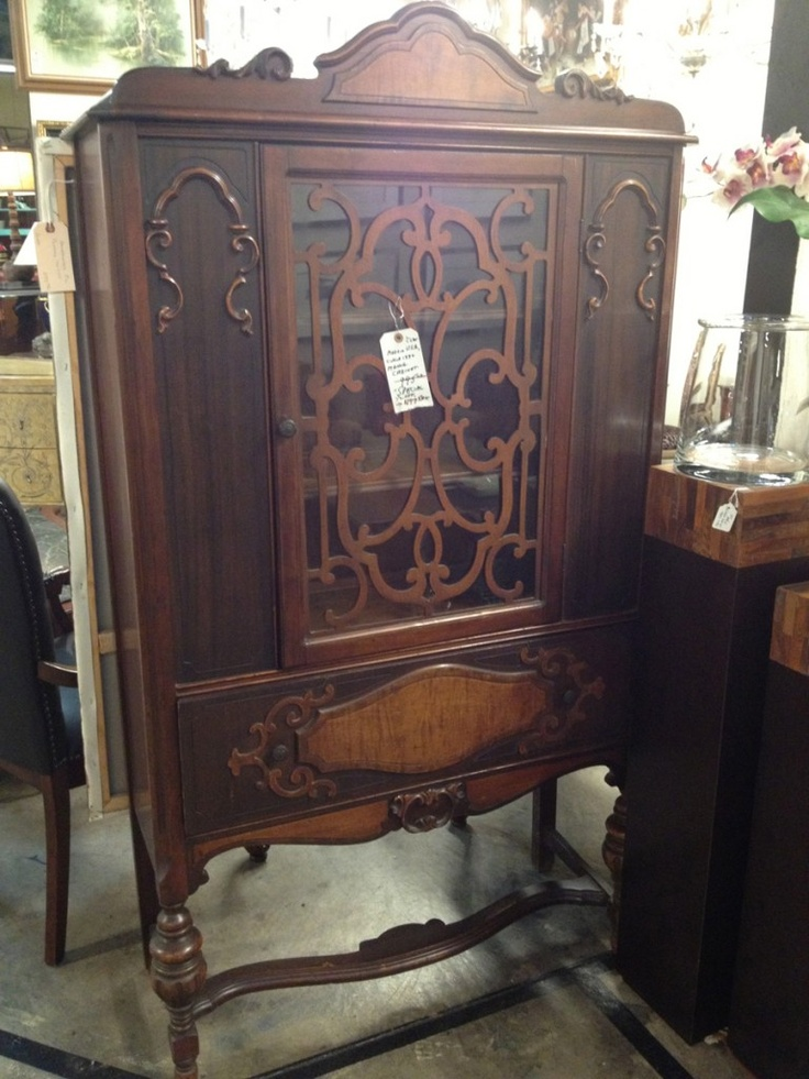 163 Best Images About Antique Furniture On Pinterest