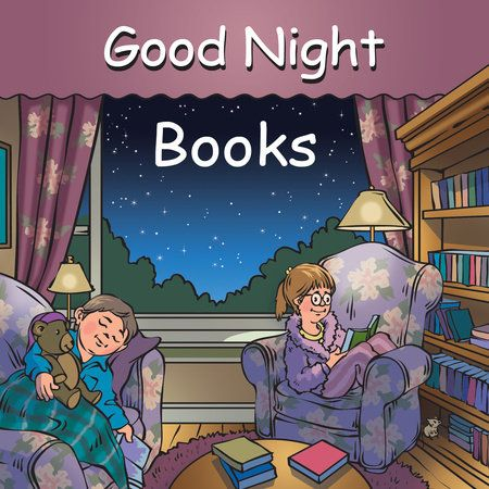"Adam Gamble, Mark Jasper and Suwin Chan - the ""Good Night Our World"" series (Penguin Random House)"
