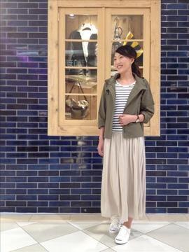 Style Snap【デッサン】直営通販 | ワールド オンラインストア