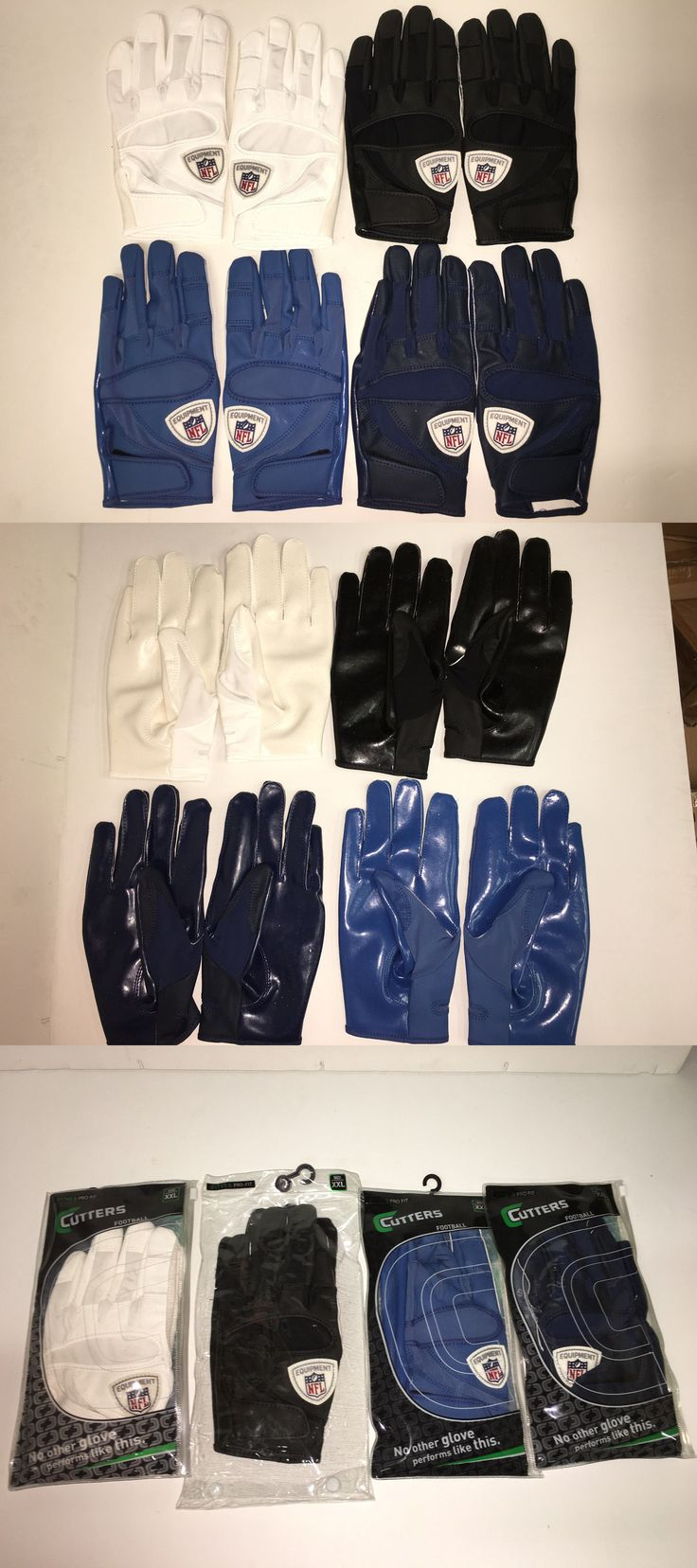 Driving gloves yahoo answers - Gloves 159114 New Nfl Equipment Cutters 017x 3 0 Pro Fit Wide Receiver 2xl Football