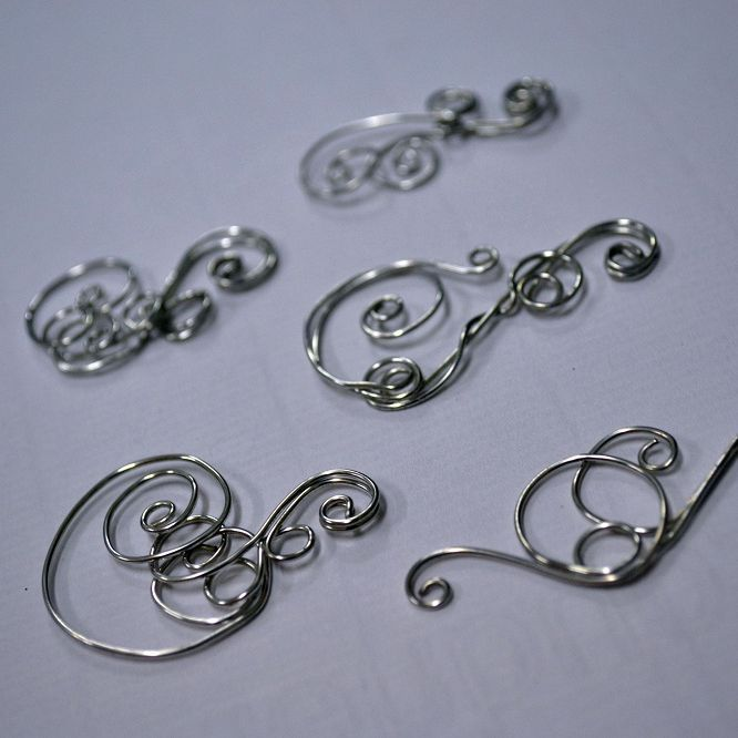 592 best Wirework Inspirations 1 images on Pinterest | Wire ...