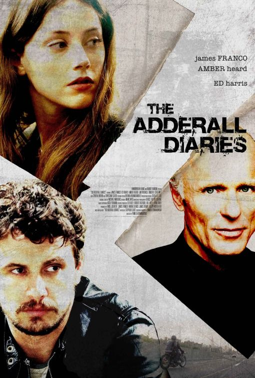 Click to View Extra Large Poster Image for The Adderall Diaries