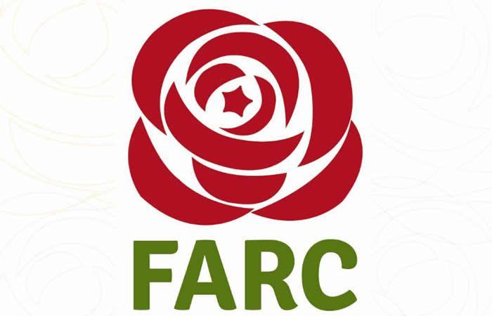 Se constituye en Colombia partido político de las FARC - La Jornada en linea