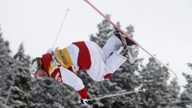At Sochi 2014, Canada won more medals in freestyle skiing than any other country. The potential is there to do...
