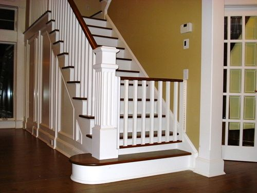 37 Best Iron Staircase Images On Pinterest Baby Gates