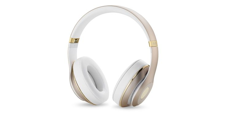 Enjoy the convenience of wireless, noise-cancelling headphones with the Beats Studio Wireless Over-Ear Headphones. Buy now from the Apple Online Store.