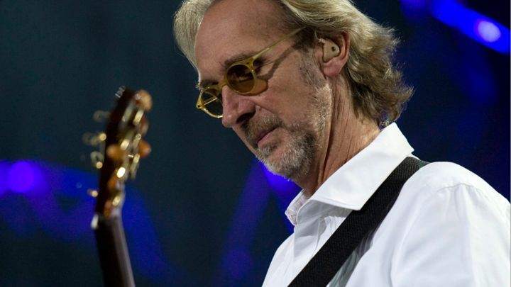 See Mike Rutherford's Career From Genesis to Mike and the Mechanics In 13 Videos