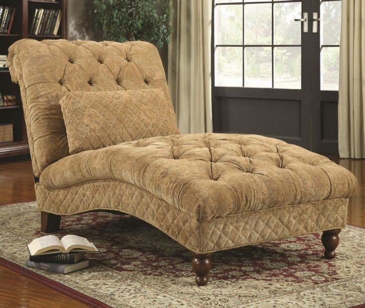 The Chaise Lounge For Bedroom