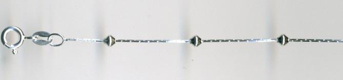 $29 Italian Chain In 925 Sterling Silver, info@bijuterie-online.ro