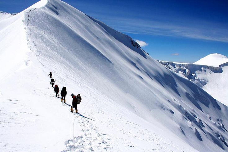 #IndiaTrekking #TrekkingInIndia Mountain Trekking have been the most adventurous sport and the most loved one too.. See More:- http://goo.gl/Narhqi