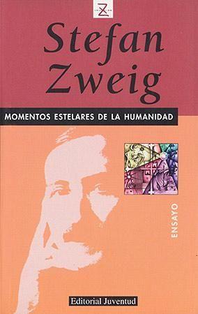 Resultado de imagen de portada libro Momentos Estelares Amok, de Stefan Zweig
