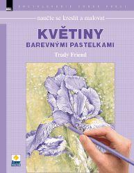 Naučte se kreslit a malovat květiny barevnými pastelkami | Volný čas a kreslení |ZonerPress.cz