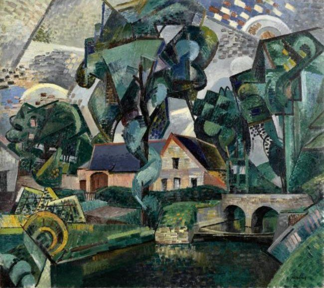 17 best images about art herbin auguste on pinterest for Auguste herbin