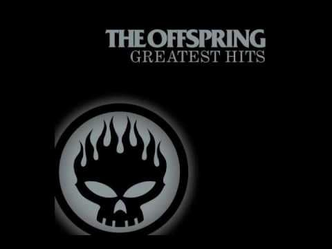 Want You Bad - The Offspring.. loved growing up listening to them!