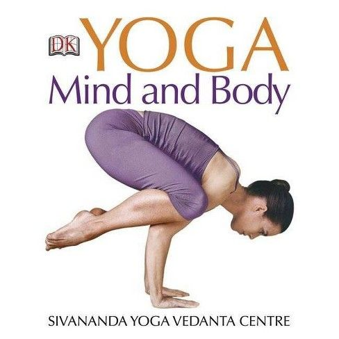 yoga mind and body provides a comprehensive approach to
