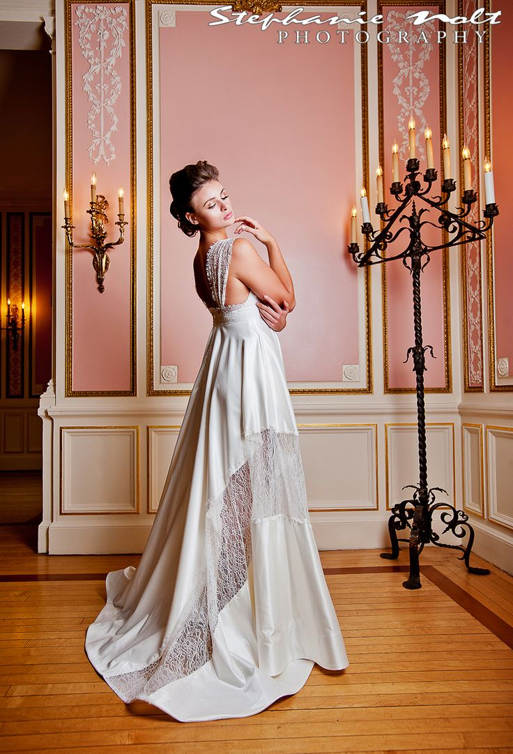 7 best The Xenia Wedding Dress images on Pinterest | Bodice, Bridal ...