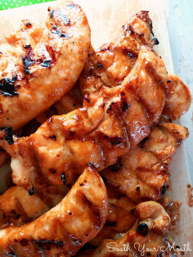 how to make turkey wings tender