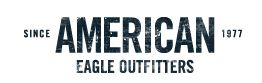 $20 Off $75 or $30 Off $125 Purchase at American Eagle Outfitters & Aerie – EXP 8/18/2013