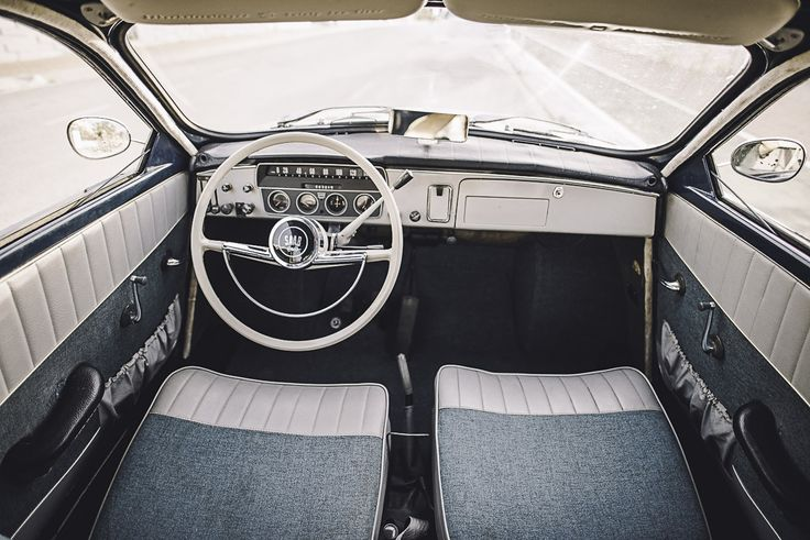 This 1962 Saab 96 Could Be Your Two-Stroke Sweetheart - The Drive