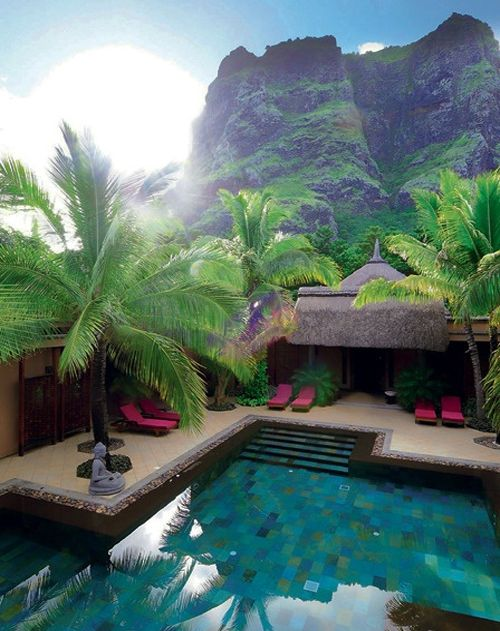 Mauritius - A Little Piece of Paradise